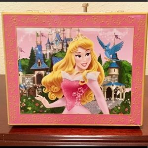 Sleeping Beauty Music Box